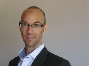 Fredrik Pettersson, CSR- och kommunikationsspecialist